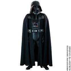 Star Wars V: Darth Vader Costume Ensemble M