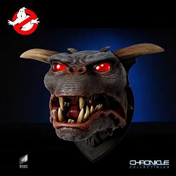 Ghostbusters: Terror Dog 1:1 Scale Wall Mount Bust