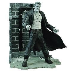 Sin City Select: Marv 7 inch Action Figure