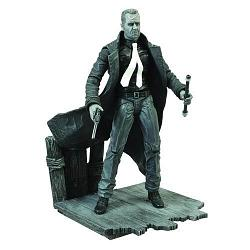 Sin City Select: Hartigan 7 inch Action Figure