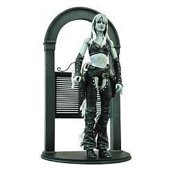 Sin City Select: Nancy 7 inch Action Figure