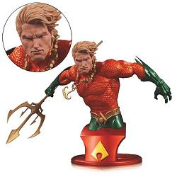 DC Comics: Super Heroes Aquaman Bust