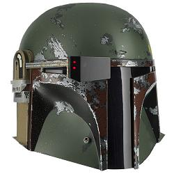 Star Wars: The Empire Strikes Back - Boba Fett Helmet 1:1 Replic