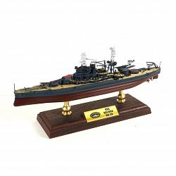 1:700 Battleship: USS Battleship Arizona BB-39