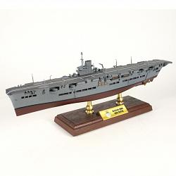1:700 Battleship: HMS Carrier Ark Royal