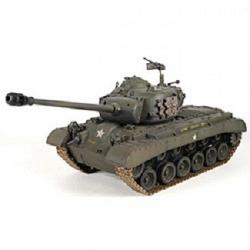 US M26 Pershing Heavy Tank 1:24 scale