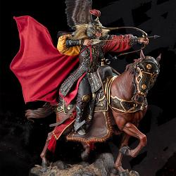 Three Kingdoms: Five Tiger Generals - Huang Zhong 1:4 Scale
