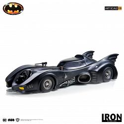 DC Comics: Batman 1989 - Batmobile 1:10 Scale Statue