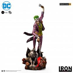 DC Comics: The Joker 1:3 Scale Statue by Ivan Reis