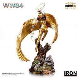 DC Comics: Wonder Woman 1984 - Wonder Woman 1:10 Scale Statue