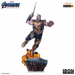 Marvel: Avengers Endgame - Thanos 1:10 Scale Statue