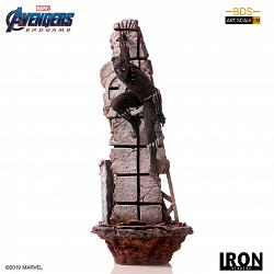 Marvel: Avengers Endgame - Black Panther 1:10 Scale Statue