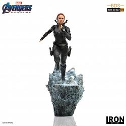 Marvel: Avengers Endgame - Black Widow 1:10 Scale Statue