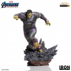 Marvel: Avengers Endgame - The Hulk 1:10 scale Statue