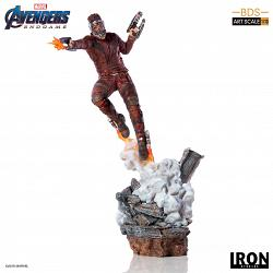 Marvel: Avengers Endgame - Star-Lord 1:10 Scale Statue