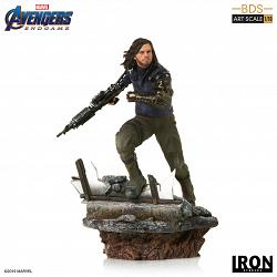 Marvel: Avengers Endgame - Winter Soldier 1:10 Scale Statue