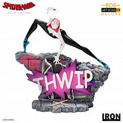 Marvel: Into the Spider-Verse - Spider-Gwen 1:10 Scale Statue