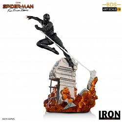 Marvel: Spider-Man Far from Home - Night-Monkey 1:10 Scale Statu