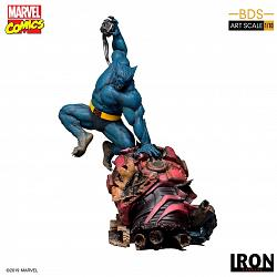Marvel: X-Men - Beast 1:10 Scale Statue