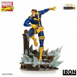 Marvel: X-Men - Cyclops 1:10 Scale Statue