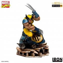 Marvel: X-Men - Wolverine 1:10 Scale Statue