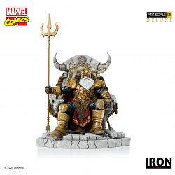 Marvel: Series 6 - Odin 1:10 Scale Statue