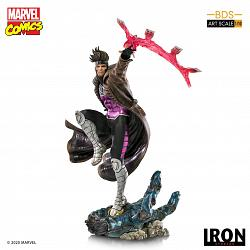 Marvel: X-Men - Gambit 1:10 Scale Statue