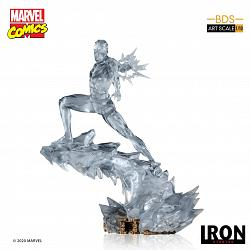 Marvel: X-Men - Iceman 1:10 Scale Statue