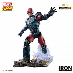 Marvel: Sentinel # 3 - 1:10 Scale Statue