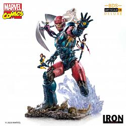 Marvel: X-Men vs Sentinel #3 1:10 Scale Statue