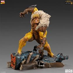 Marvel: X-Men - Sabretooth 1:10 Scale Statue