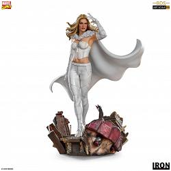 Marvel: X-Men - Emma Frost 1:10 Scale Statue