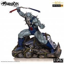 Thundercats: Panthro 1:10 Scale Statue
