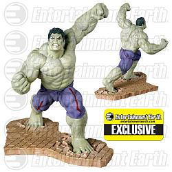 Avengers Age of Ultron Rampaging Hulk ArtFX Statue -EE Exclusive
