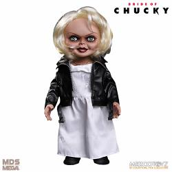 Bride of Chucky: Mega Scale Talking Tiffany 15 inch Action Figur