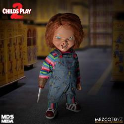 Child's Play: Mega Scale Talking Menacing Chucky 15 inch Action