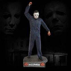 Halloween: Exclusive Michael Myers 1:4 Scale Statue