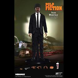 Pulp Fiction: Jules Winnfield 1:6 Scale Figure