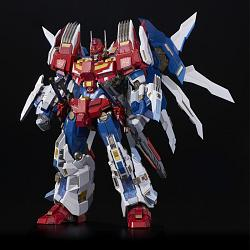Autobot: Flame Toys - Star Saber Figure
