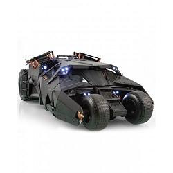 DC Comics: Batman - Radio Controlled Tumbler 1:12 Scale Driver P