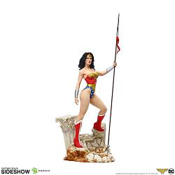 DC Comics: Wonder Woman 1:6 Scale Statue
