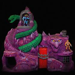 Masters of the Universe: Snake Mountain Playset
