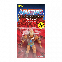 MOTU: Vintage Wave 2 - Beastman 5.5 inch Action Figure