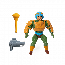 MOTU: Vintage Wave 2 - Man-At Arms 5.5 inch Action Figure
