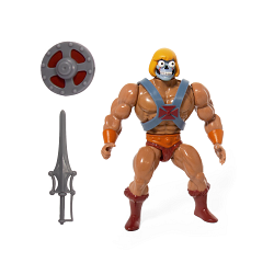 MOTU: Vintage Wave 2 - Robot He-Man 5.5 inch Action Figure