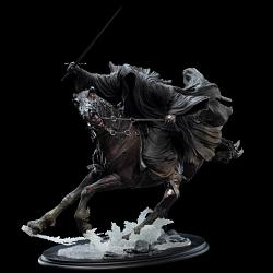 Lord of the Rings: Ringwraith at the Ford 1:6 Scale Statue