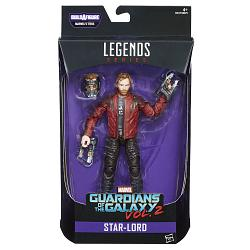 Marvel Legends Series Actionfiguren 15 cm Guardians of the Galax
