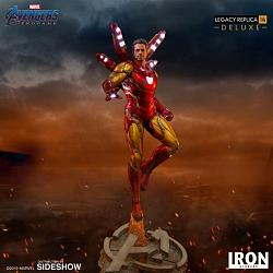 Iron Man Mark LXXXV (Deluxe)