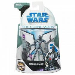 STAR WARS THE CLONE WARS MAGNAGUARD