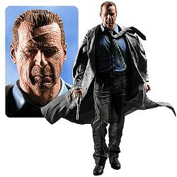 Sin City Series 1 Hartigan Action Figure
